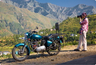 Royal Enfield Tour Himalayas India, Motorcycle Tours Himalayas India, Motorbike Tours Himalayas India