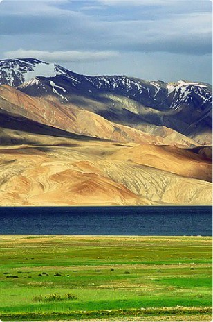 Live India Motorcycle Tour Ladakh
